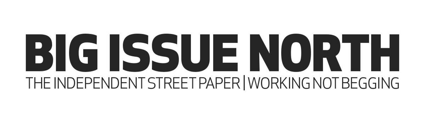 Tutor Trust featured in The Big Issue North - 26th November 2018