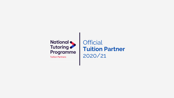 Tutor Trust confirmed as Tuition Partner of the National Tutoring Programme – 2nd November 2020