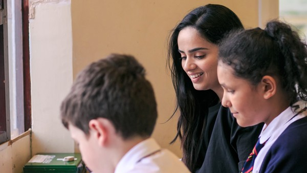 Tutor Trust is hiring - Liverpool Full-time Secondary Maths Tutor - 3rd December 2020
