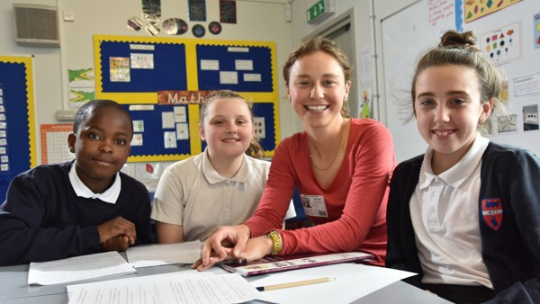 Tutor Trust is hiring - School Partnership Manager (Greater Manchester) - 20th January 2021