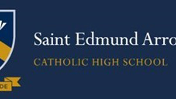 Saint Edmund Arrowsmith Catholic High School - Knowsley